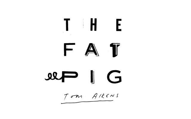 The Fat Pig, 英國大廚, nose-to-tail, 米芝蓮, Tom Aikens, 新店