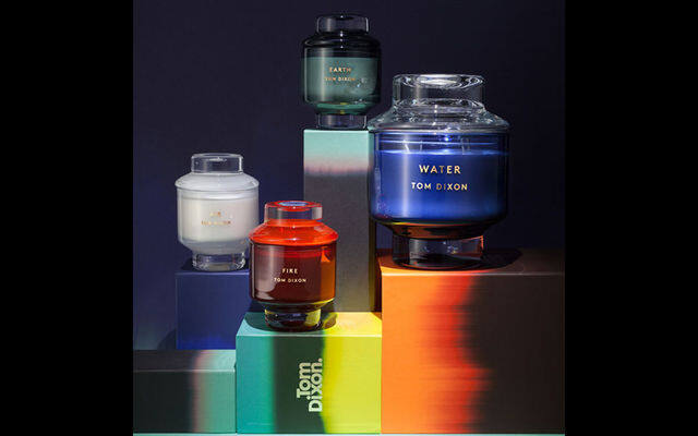 藝術, Tom Dixon, Market Place, Scent Elements, 設計, Lane Crawford
