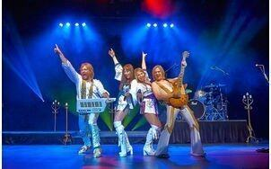 abba, 經典金曲, Bjorn Again, The Ultimate ABBA Experience