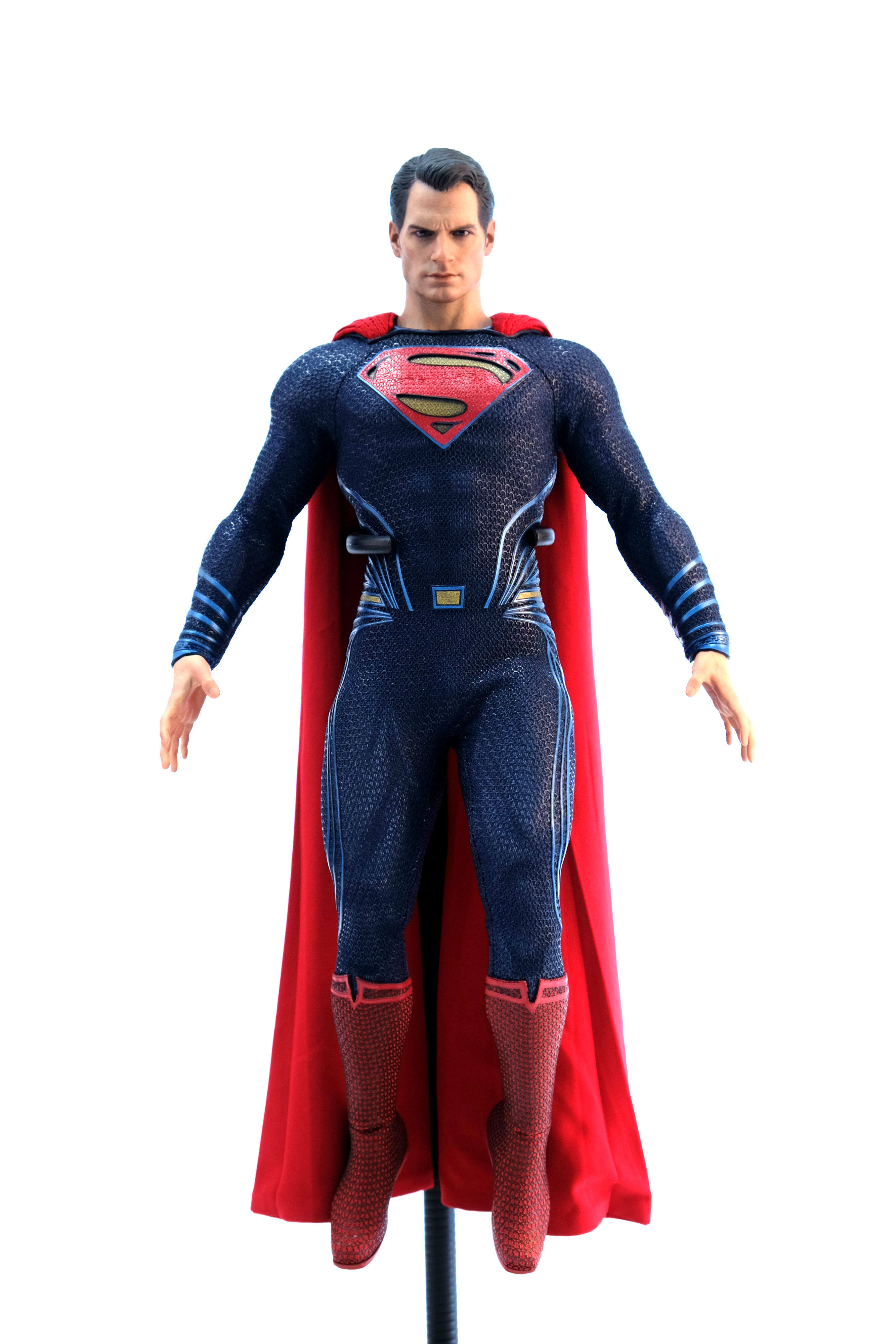 Superman Hot Toy, 超人