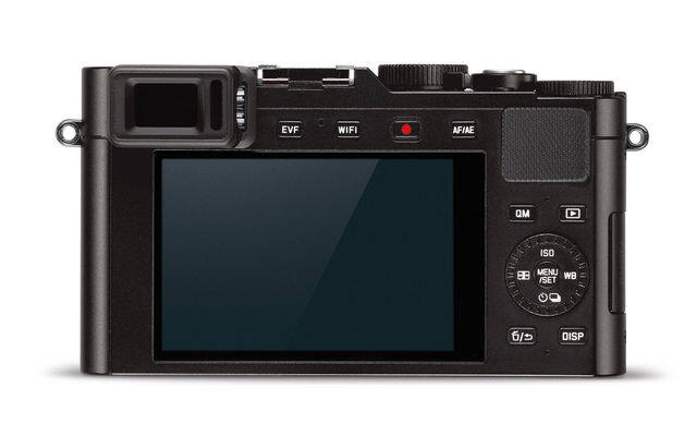Leica D-Lux(Typ 109)