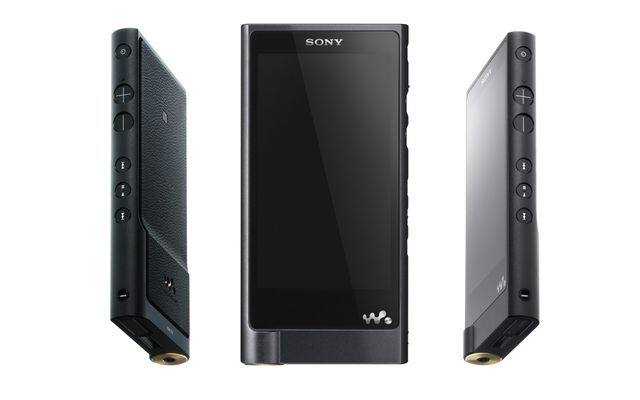 Sony Walkman ZX2