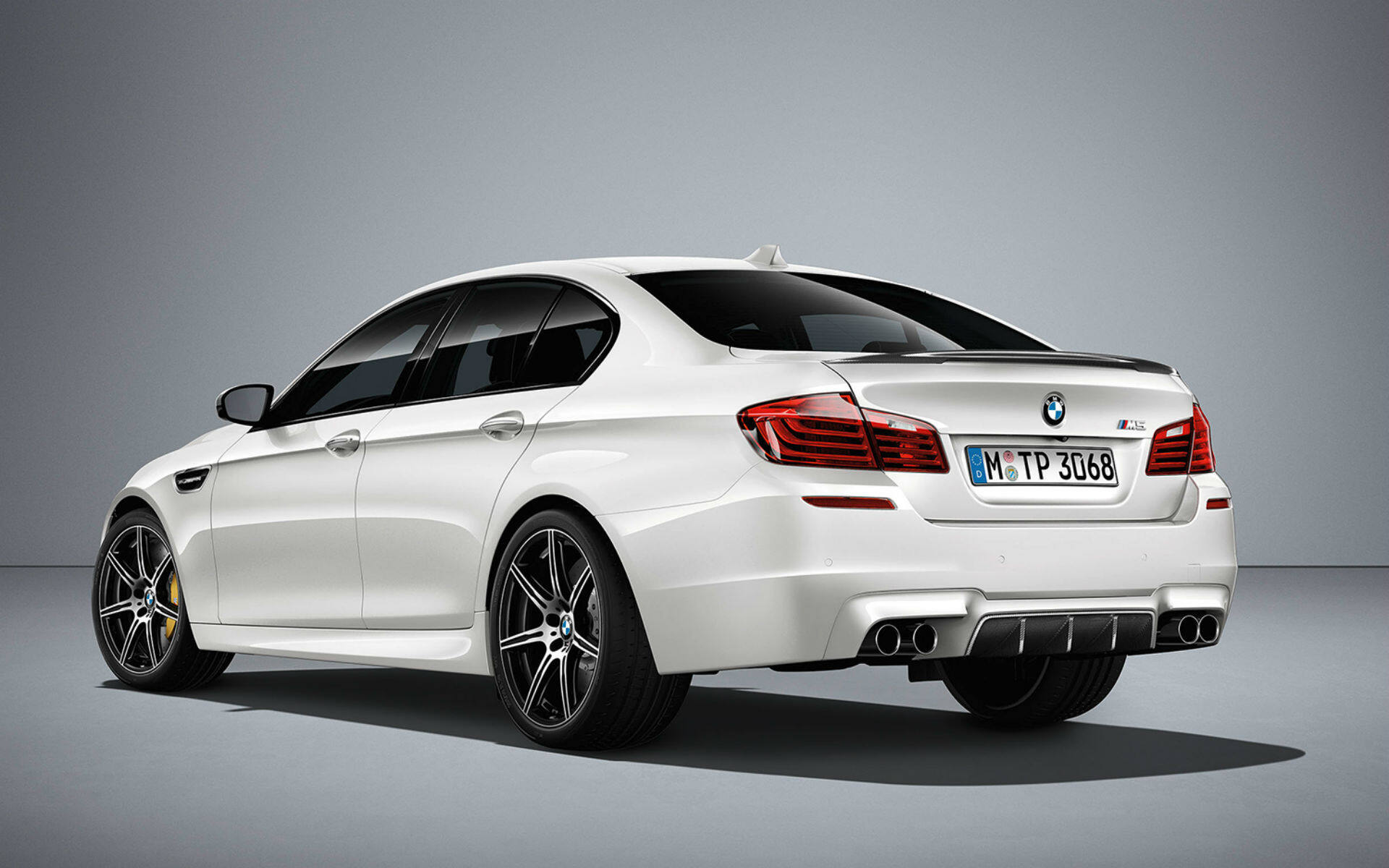 BMW M5 Competition Edition,寶馬M5,寶馬
