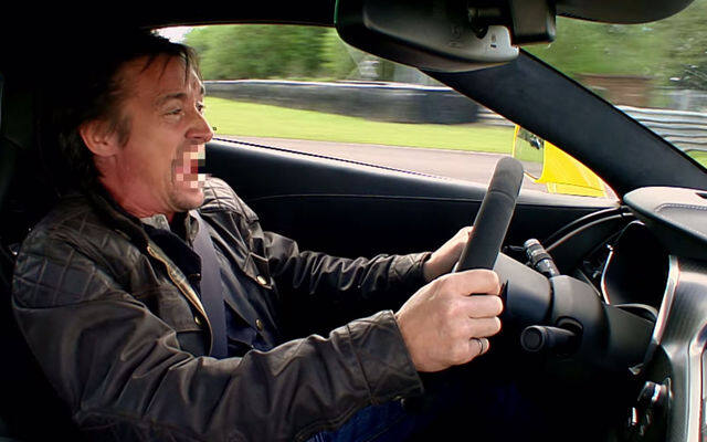 Top Gear, Jeremy Clarkson, Richard Hammond, James May, House of Cars