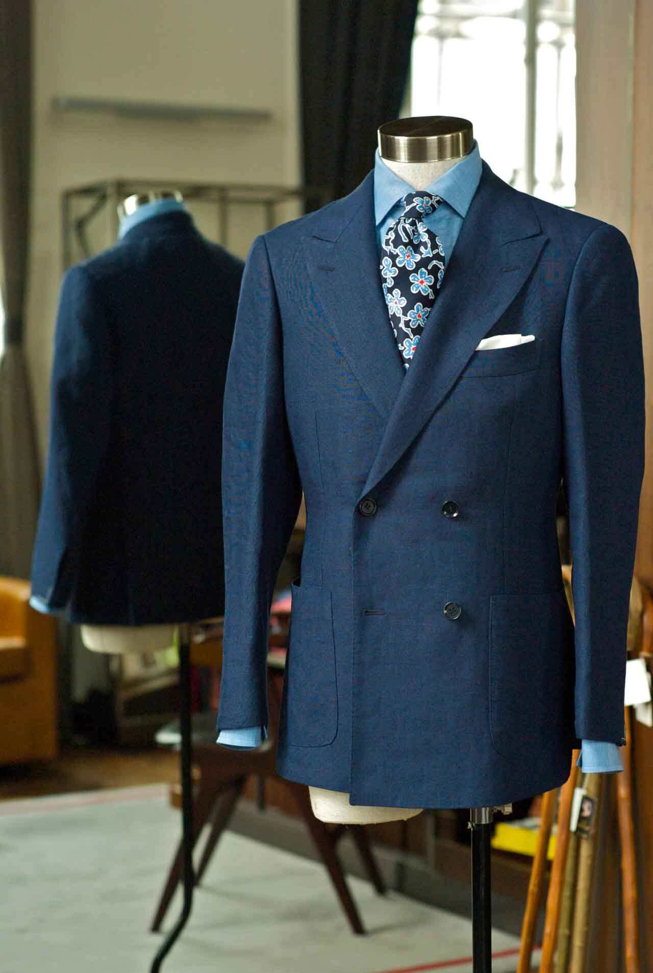 tailor, 裁縫, 裁縫店, 西裝, suit, bespoke
