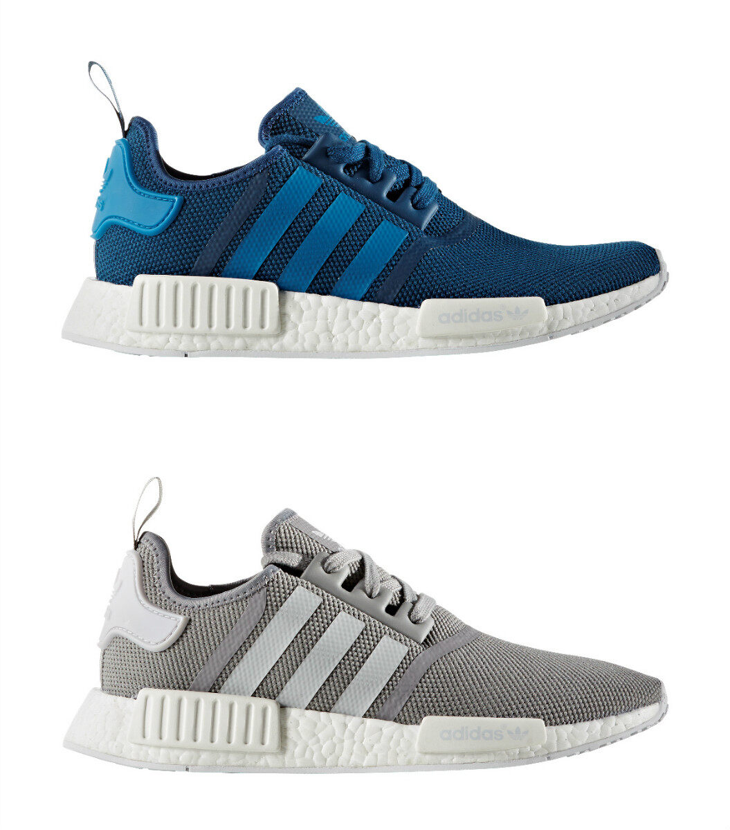 adidas Originals, NMD R1, NMD CS, adidas Originals NMD