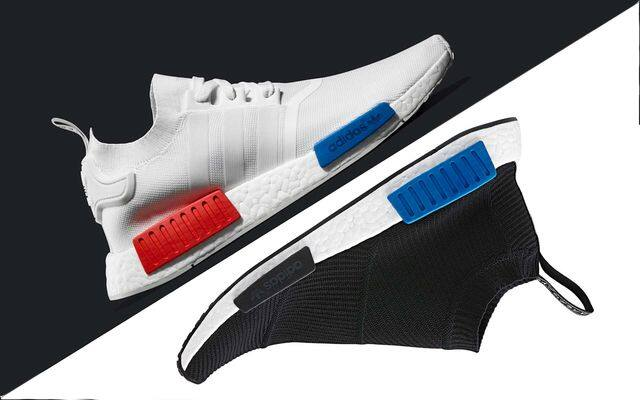 adidas Originals,NMD Runner Primeknit,sneakers,波鞋