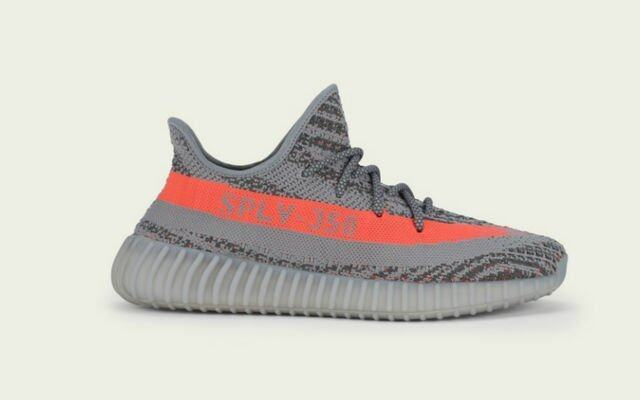 adidas Originals,YEEZY BOOST 350 V2,Kanye West