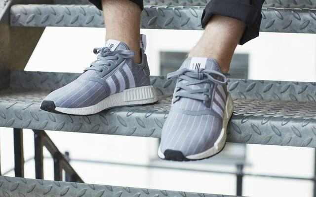 BEDWIN & THE HEARTBREAKERS,adidas Originals,NMD,adidas NMD