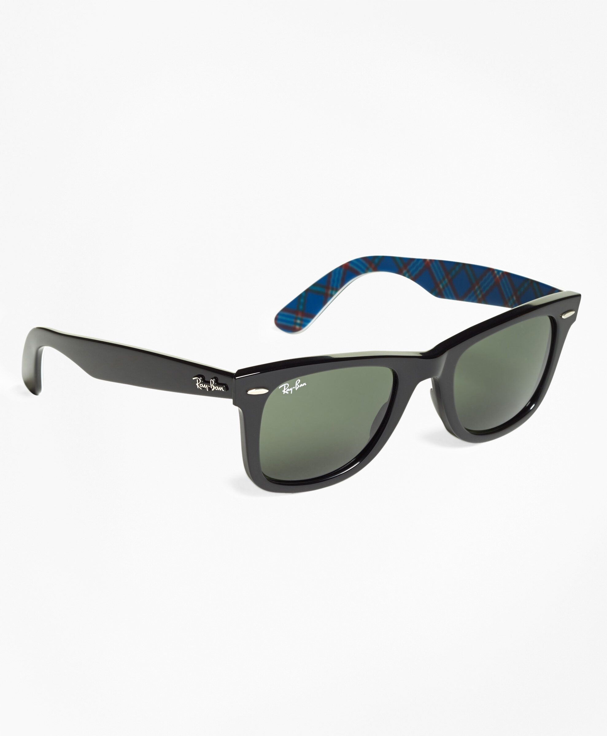 Brooks Brothers, Ray-Ban