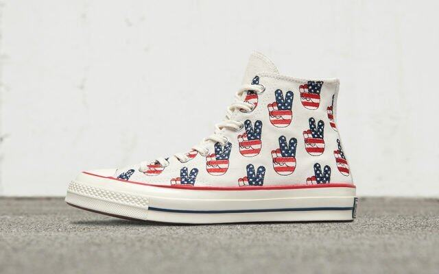 Converse,Converse All Star '70 ELECTION DAY,ELECTION DAY,Converse All Star '70