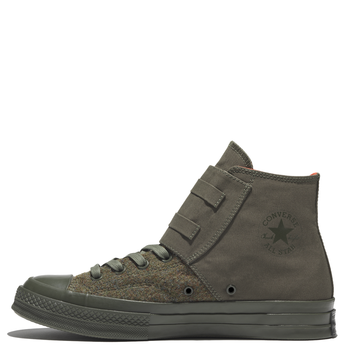 Converse, Nigel Cabourn, Converse Chuck Taylor All Star 70