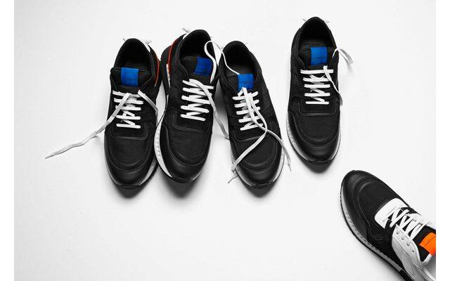 Givenchy 球鞋, Givenchy Active Line, Givenchy Sneakers