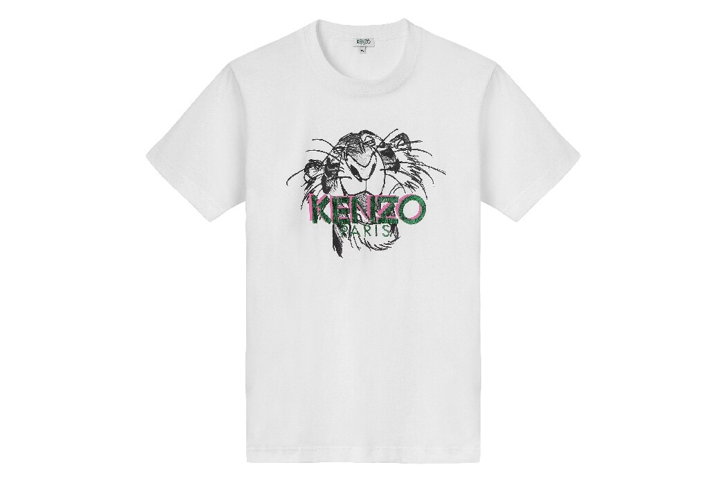 Kenzo 森林王子, Kenzo Jungle Book Collection