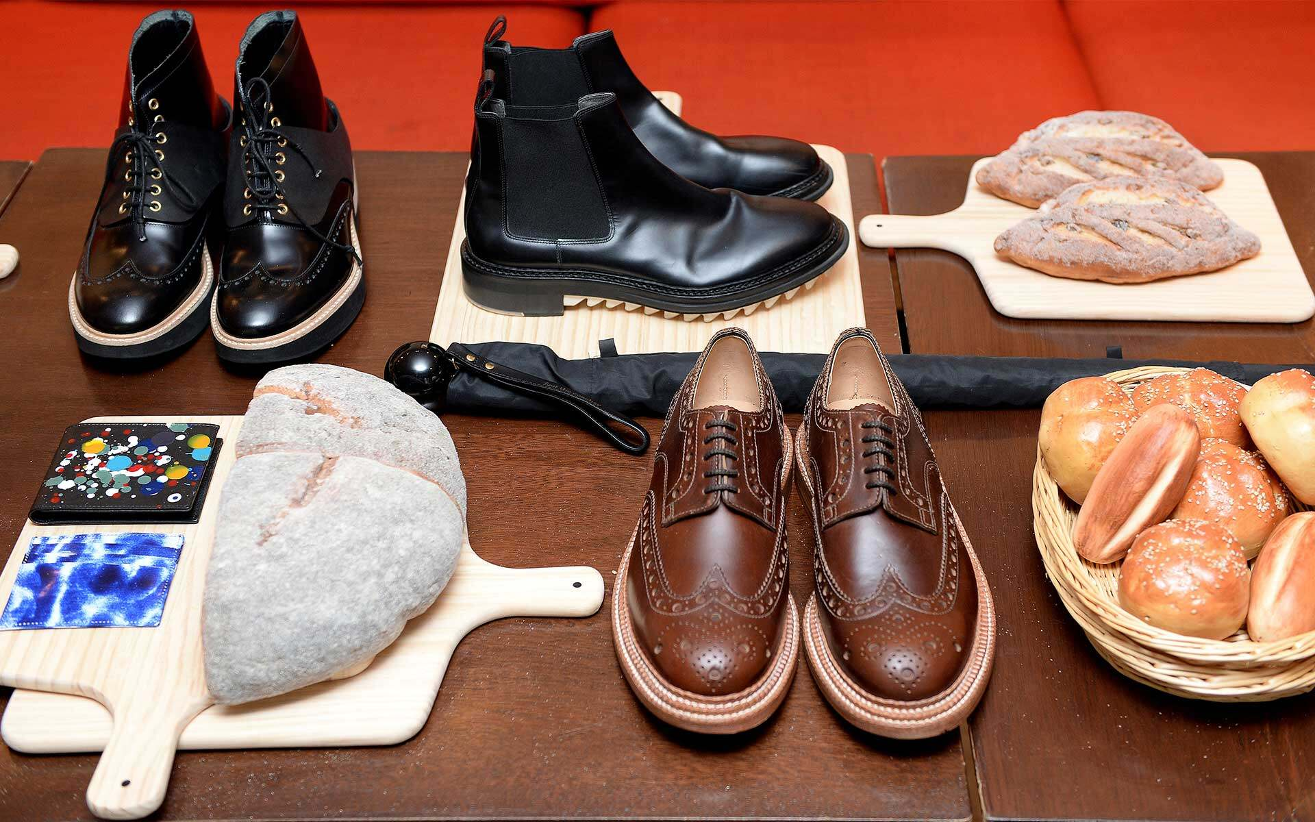 Select shop, FW15 秋冬, On Pedder, FW15