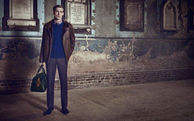 Ted Baker Global