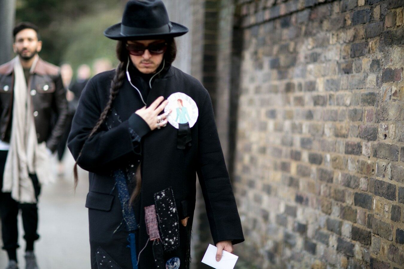 Fashion Week Live, Hat, Street Style, AW16