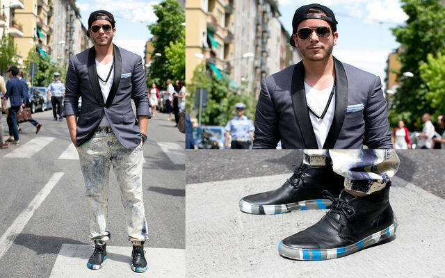 Fashion Week, Formal, Sport, Street Style