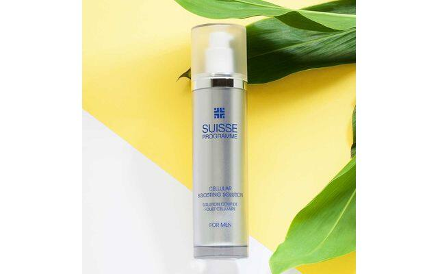 Esquire's Grooming Awards, Suisse Programme Cellular Boosting Solution, Suisse Programme