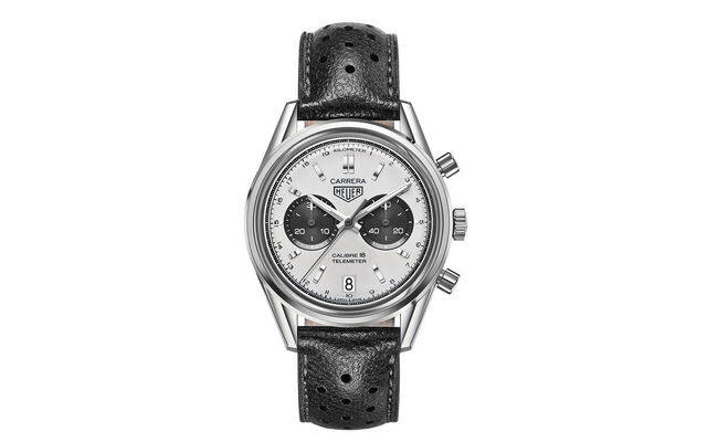 2015 Pre Basel:TAG Heuer