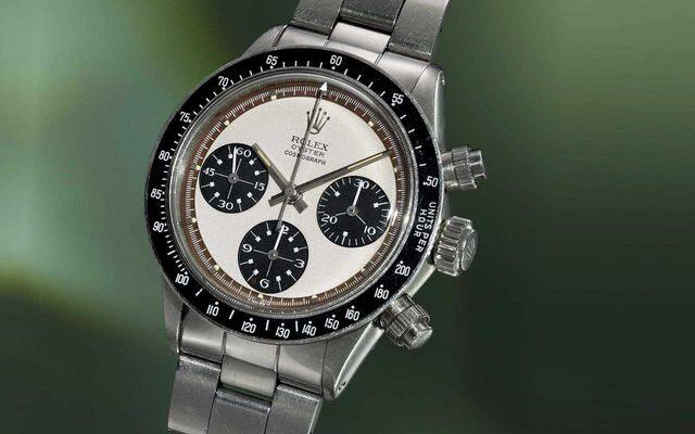 Rolex Cosmograph 'Paul Newman