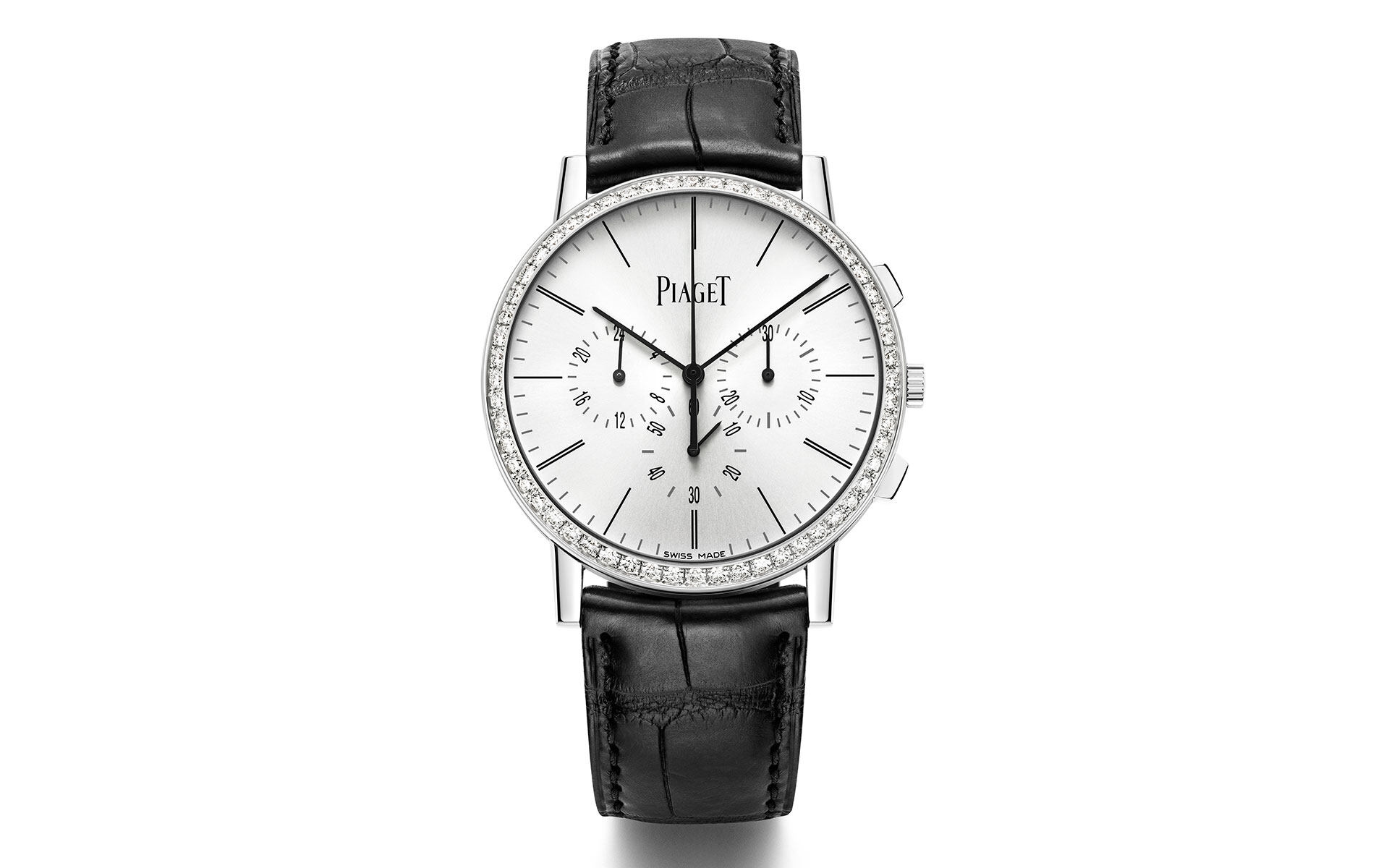 SIHH 2015 Report:Piaget