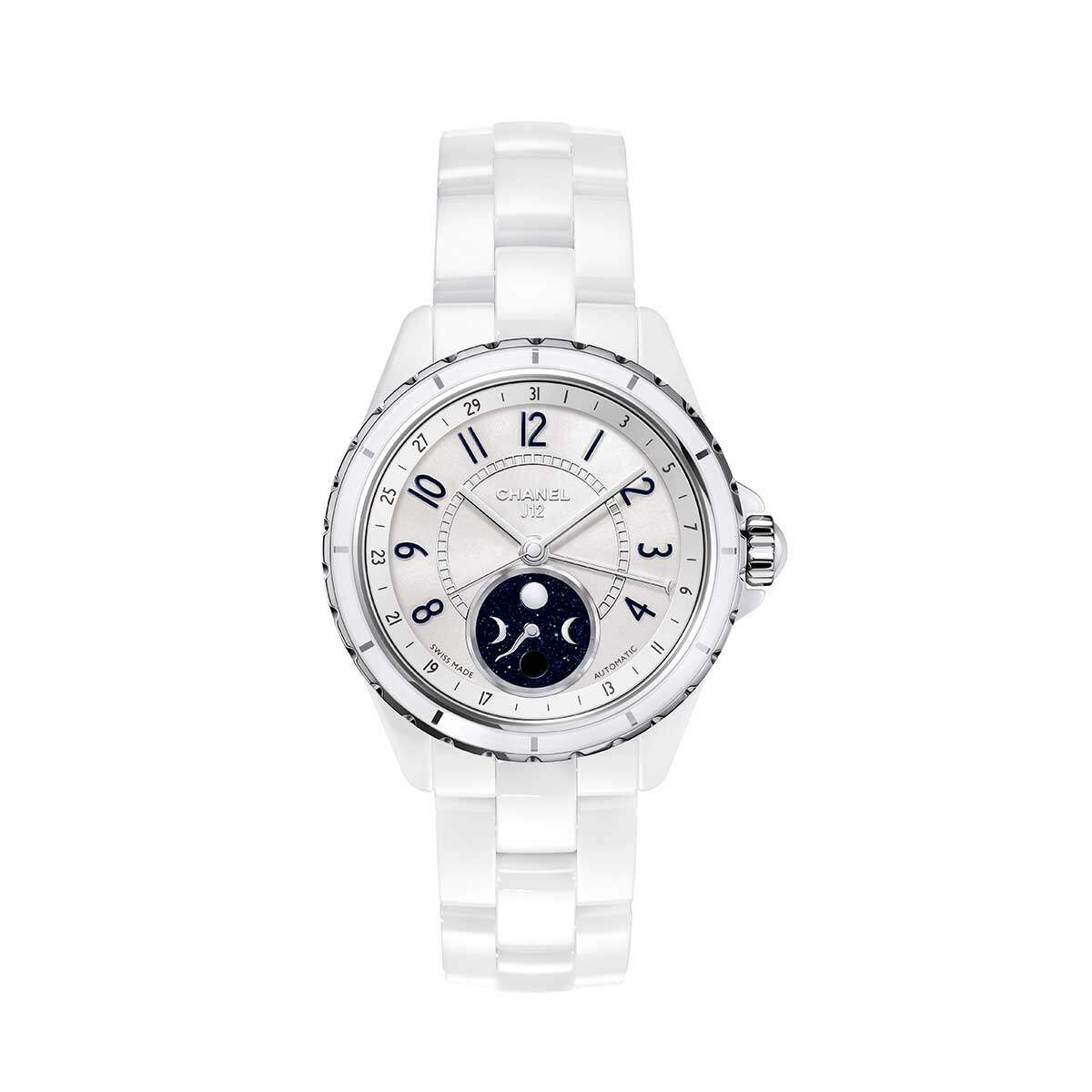 J12 Moonphase