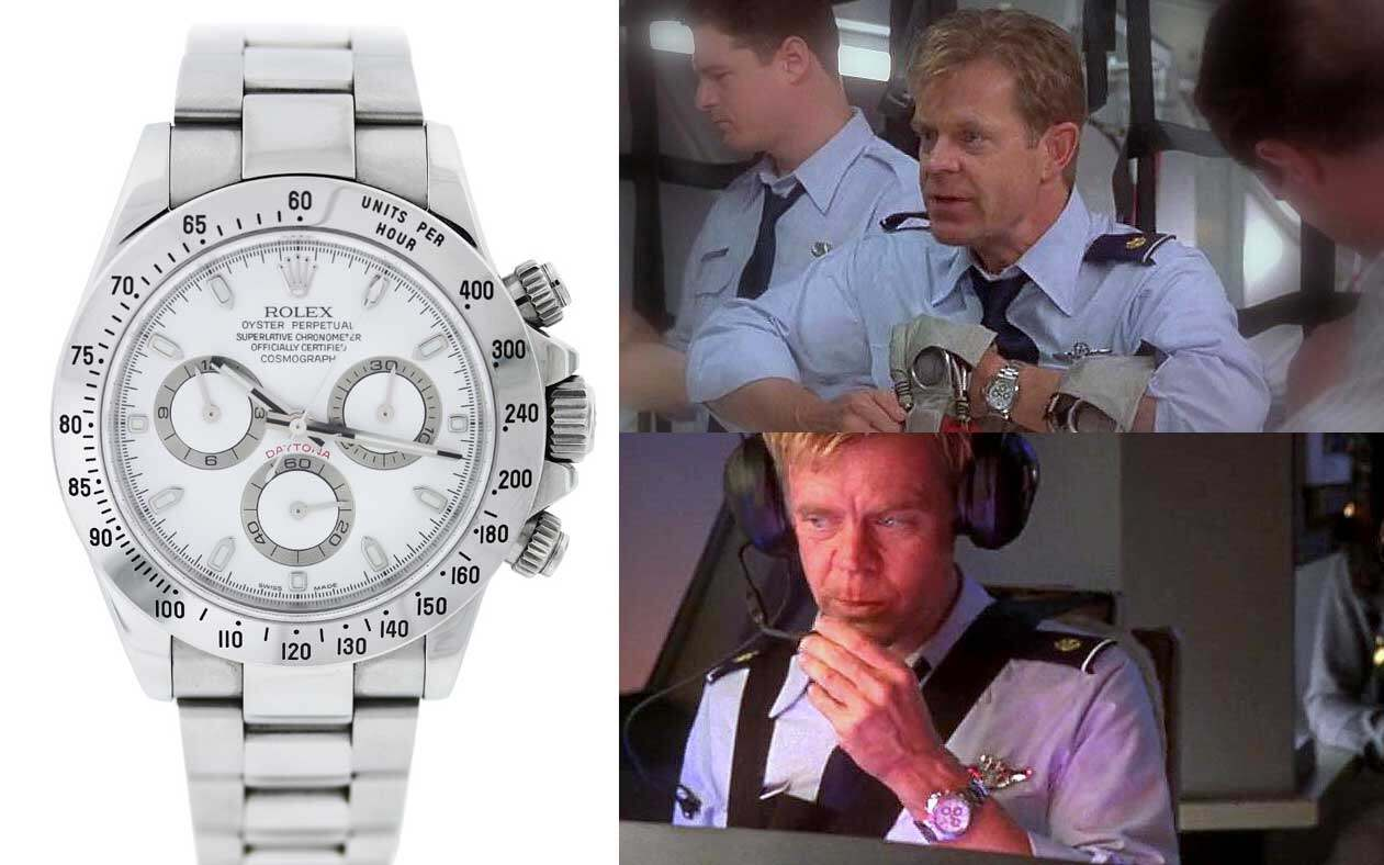 007, James Bond, Rolex Submariner, Rolex Airking, Rolex Day-date, OMEGA, Rolex