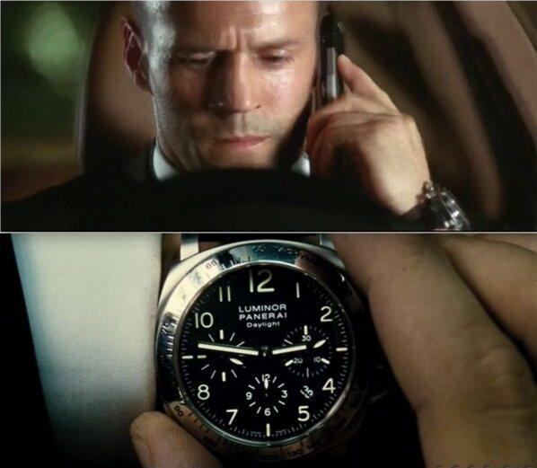 Какие часы носят знаменитости НОВОСТИ В ФОТОГРАФИЯХ