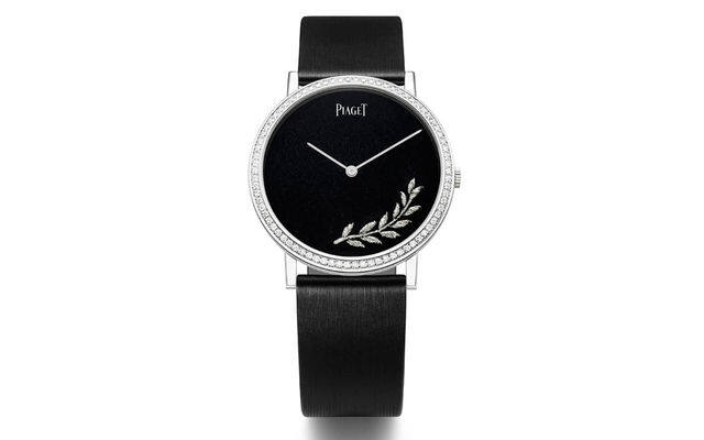 Emperador Coussin, Piaget Altiplano 38mm, 900P, Piaget, Watches & Wonders 2014
